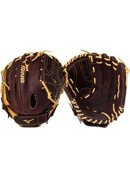 """MIZUNO GFN1300S2 Franchise Brown 13"""" Slowpitch Glove"""
