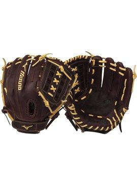 """MIZUNO GFN1250S2 Franchise Brown 12.5"""" Slowpitch Glove"""