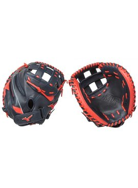 "MIZUNO GXS50PSE5 Mvp Prime SE 34"" Catchers Fastpitch Glove"