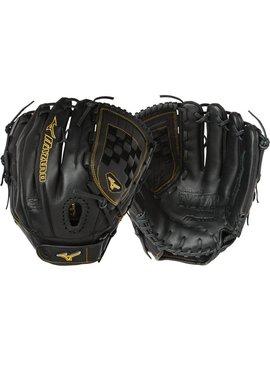 """MIZUNO GMVP1300PF2 Mvp Prime Black 13"""" Fastpitch Glove"""