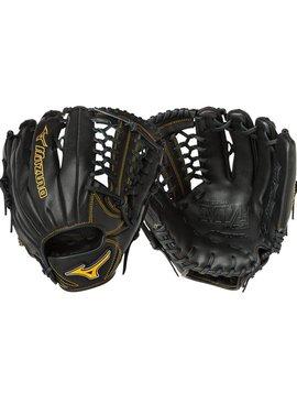 """MIZUNO GMVP1251PF2 Mvp Prime Black 12.5"""" Fastpitch Glove"""