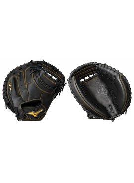 "MIZUNO GXC50PB2 Mvp Prime Black 34"" Catchers Baseball Glove"