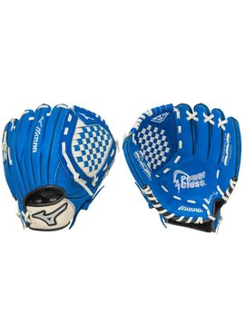 "MIZUNO GPP1075Y2 Prospect Royal 10.75"" Youth Baseball Glove"