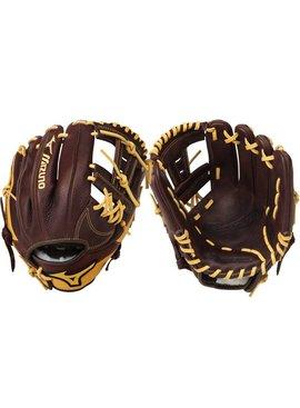 "MIZUNO GFN1176B2 Franchise Brown 11.75"" Baseball Glove"