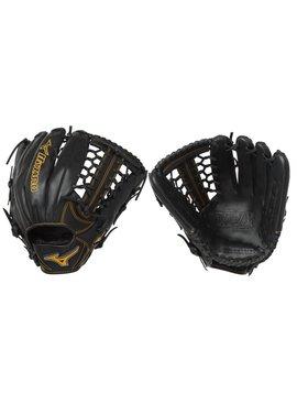 """MIZUNO GMVP1275P2 Mvp Prime Black 12.75"""" Baseball Glove"""