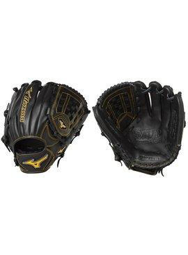 """MIZUNO GMVP1200P2 Mvp Prime Black 12"""" Baseball Glove"""