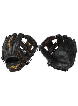 """MIZUNO GMVP1175P2 Mvp Prime Black 11.75"""" Baseball Glove"""