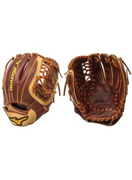 "MIZUNO GCF1201F1 Classic Brown 12"" Fastpitch Glove"