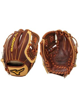 "MIZUNO GCF1200F1 Classic Brown 12"" Fastpitch Glove"
