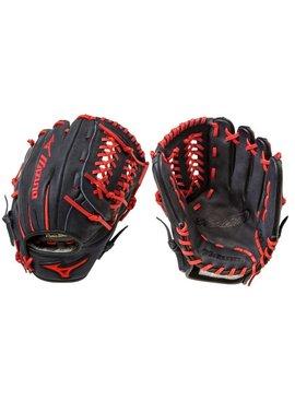 "MIZUNO GFN1175B1NY Franchise Navy 11.75"" Baseball Glove"