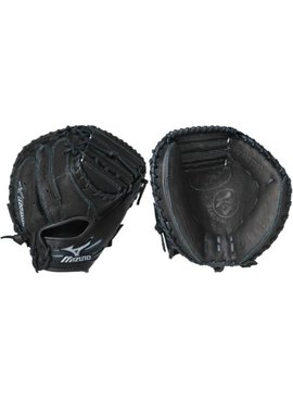 "MIZUNO GXC95Y Samurai Black 33"" Youth Baseball Glove"