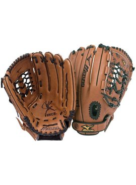 "MIZUNO FRANCHISE FINCH FASTPITCH 12.5"" Left-Hand Throw"