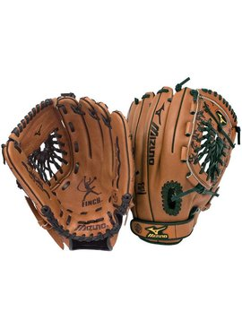 "MIZUNO FRANCHISE FINCH FASTPITCH 12"" Left-Hand Throw"