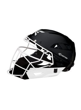 EASTON MAKO FASTPITCH CATCHER'S HELMET LARGE