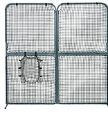 EASTON 4 PANNELS EASTON COLLAPSIBLE SCREEN