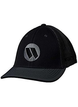 WORTH WORTH TRUCKER HAT
