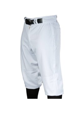 LOUISVILLE OLD SCHOOL HEAVY WRAP PANT YOUTH WHITE SMALL