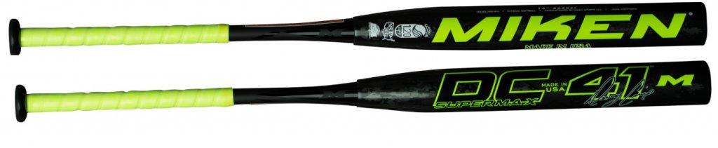 MIKEN MDC41U DC-41 Supermax Softball Bat
