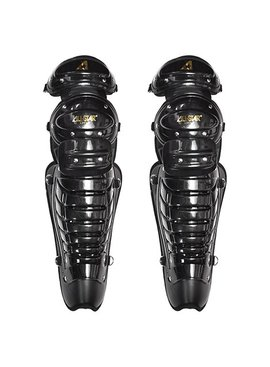 ALL STAR PRO MODEL DOUBLE KNEE LEG GUARD