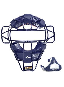 ALL STAR LIGHTWEIGHT MASK DELTA FLEX