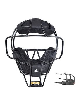 ALL STAR SUPER LIGHTWEIGHT UMPIRE MASK