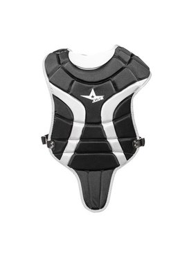 ALL STAR 12 TO 16 LEAGUE SERIES CHEST PROTECTOR 15.5""