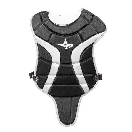 """ALL STAR 12 TO 16 LEAGUE SERIES CHEST PROTECTOR 15.5"""""""