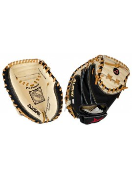 """ALL STAR YOUTH CATCHER GLOVE 31.5"""" Left-Hand Throw"""