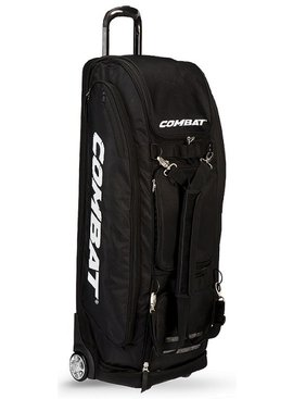 COMBAT Pro event roller bag