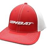 COMBAT COMBAT TRUCKER HAT