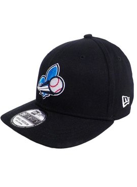 BASEBALL QUEBEC Baseball Quebec Umpire Cap
