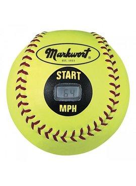Speed Sensor Yellow Cover Softball 12''