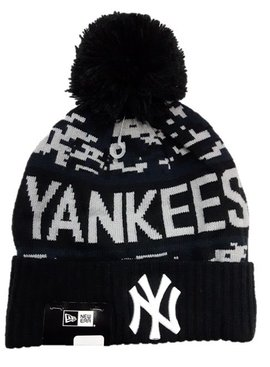 NEW ERA WINTER FREEZE NEW YORK YANKEES