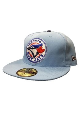 NEW ERA TORONTO BLUE JAYS TBJ SKY BLUE