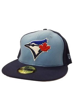 NEW ERA TORONTO BLUE JAYS TBJ NAVY