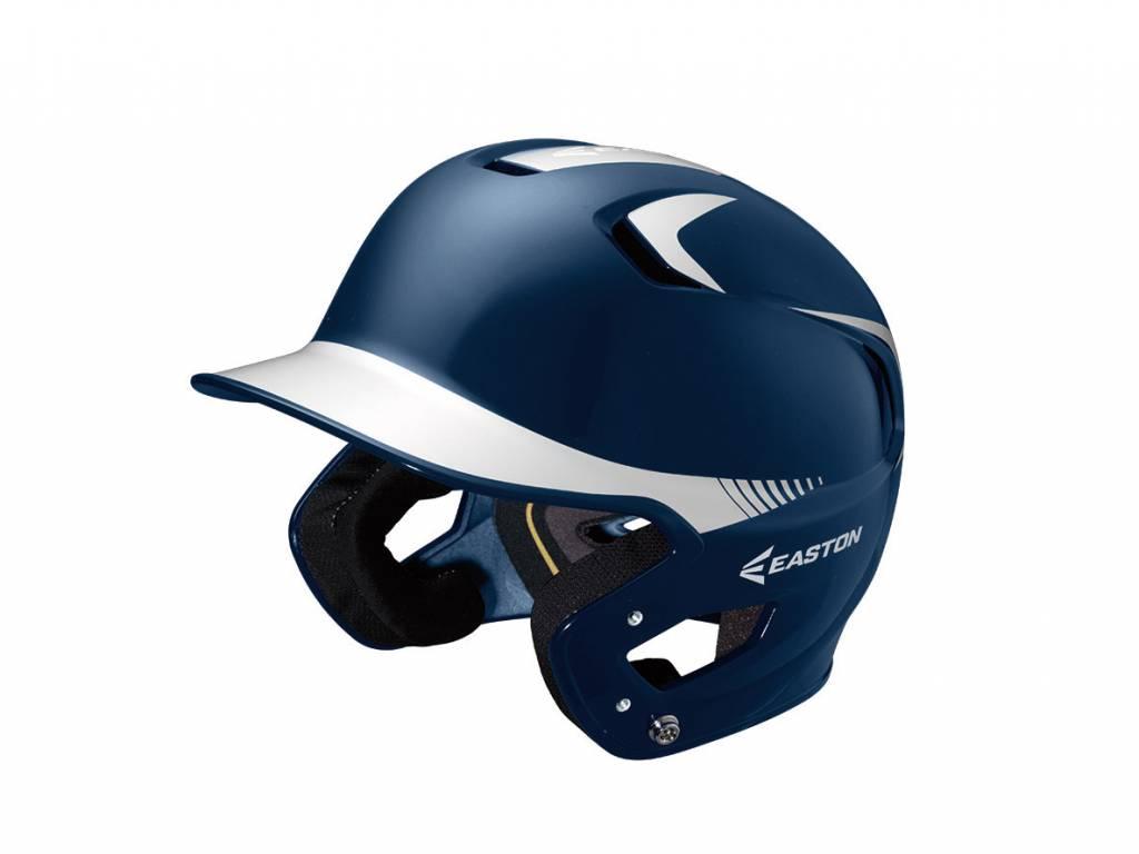 Z5 Helmet 2 Tone Senior Baseball Town