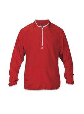 EASTON M5 Cage Long Sleeve Youth Jacket