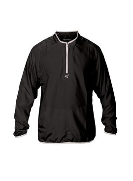 EASTON M5 Cage Long Sleeve Youth Jacket