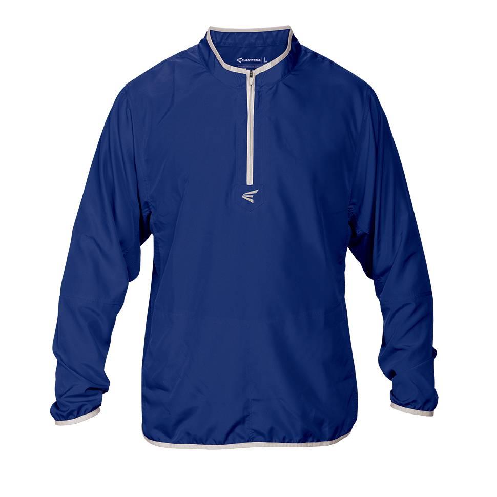 EASTON M5 Cage Long Sleeve Jacket