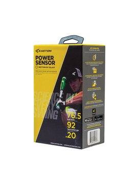EASTON Power Sensor