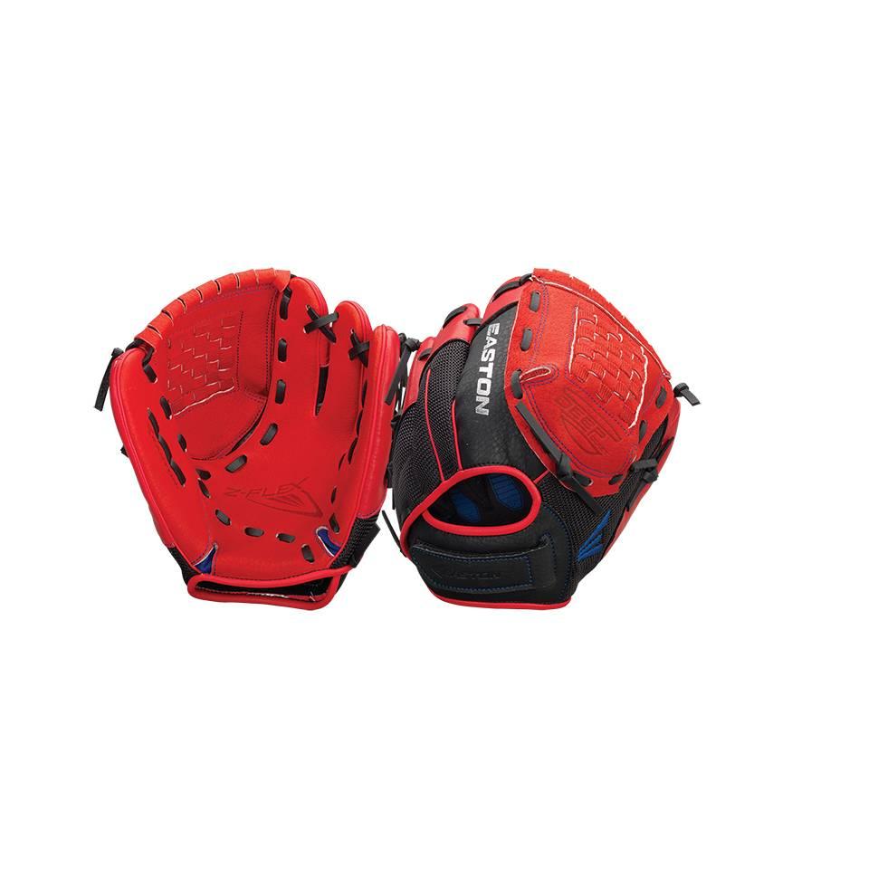 "EASTON ZFX1000RDRY Z-Flex 10"" Youth Baseball Glove"