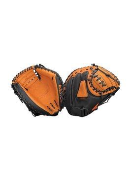 "EASTON FL2000BKTN Future Legend 31"" Catcher's Youth Baseball Glove"