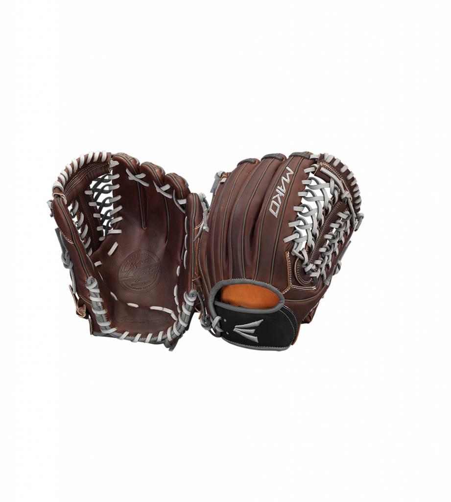 "EASTON MKLGCY1176DBG Mako Legacy 11.75"" Baseball Glove"