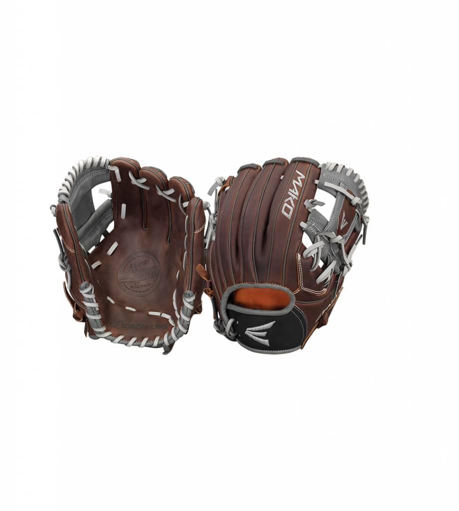 "EASTON MKLGCY1150DBG Mako Legacy 11.5"" Baseball Glove"