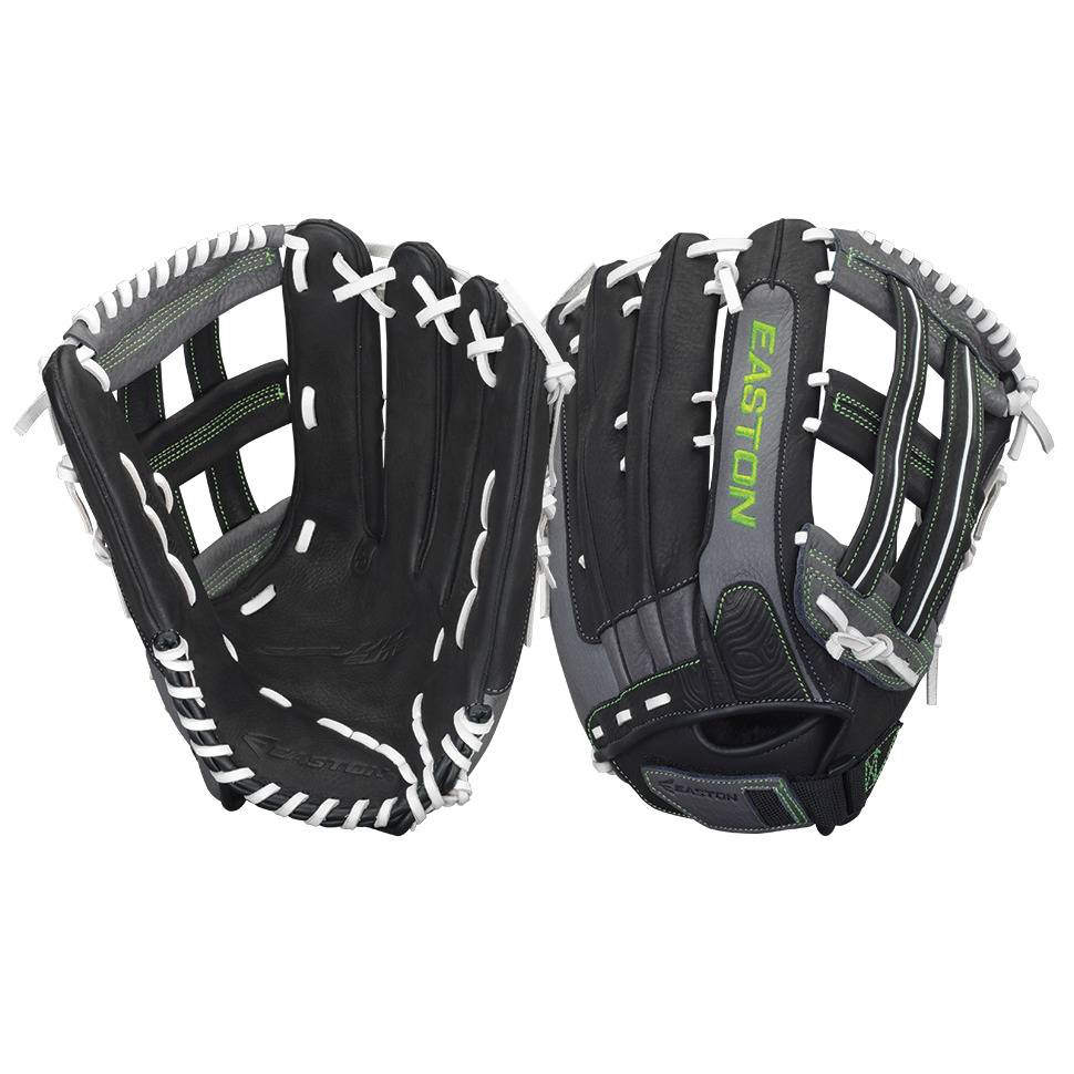 "EASTON SVSE1400 Salvo Elite 14"" Slowpitch Glove"