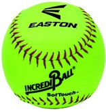 "EASTON 12"" Softtouch Neon Training Ball"