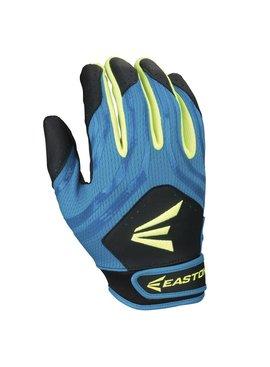 EASTON HF3 Hyperskin Girl's Batting Gloves
