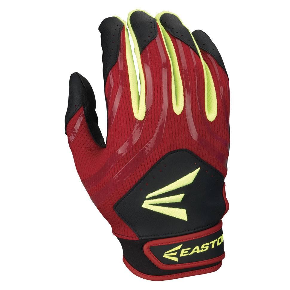 EASTON HF3 Hyperskin Women's Batting Gloves