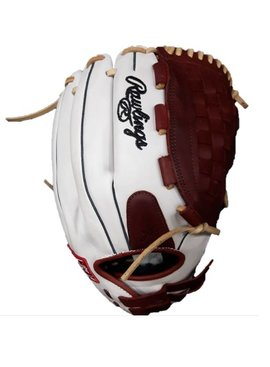 "RAWLINGS RLAC130FS Custom Liberty Advanced 13"" Softball Glove"