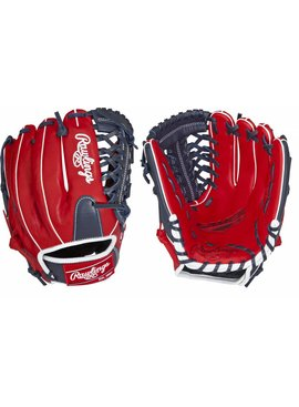 "RAWLINGS Rawlings GXLE205-4 Gamer XLE 11.75"" Baseball Glove"